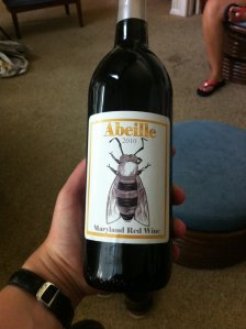 What's in a Name? The Role of Bee Guts in Winemaking